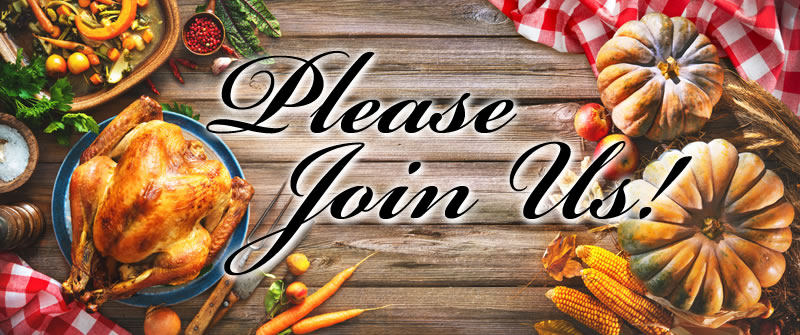 Transitional Youth Thanksgiving Dinner 2019