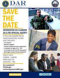 DAR 2019 - Diversity Agent Recruitment