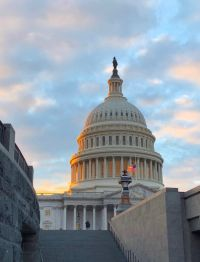 Alumni Association DC Trip 2020