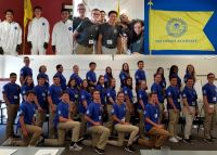 2020 FBI Youth Leadership Academy