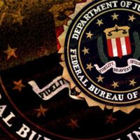 FBI warns of adultery blackmail scam
