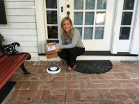 Protect your online purchases from 'porch pirates'