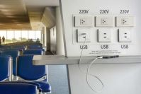 Never (Ever!) Charge Your Phone at the Airport Without This $7 Travel Gadget