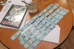 _DSC4774: Raffle tickets, Credit: Claude Laviano